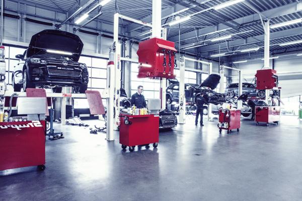 Voorbeeld Factuur Garage : Bovag bedrijven en garages bovag thema s