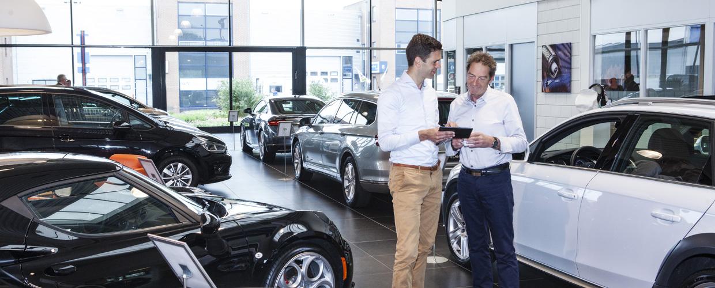 Alles Over Het Verkopen Van Uw Auto Bovag Nl Thema S